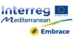 Progetto Embrace - European Med-clusters Boosting Remunerative Agro-Wine Circular Economy